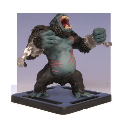 a giant ape