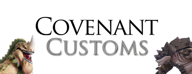 Covenant Customs