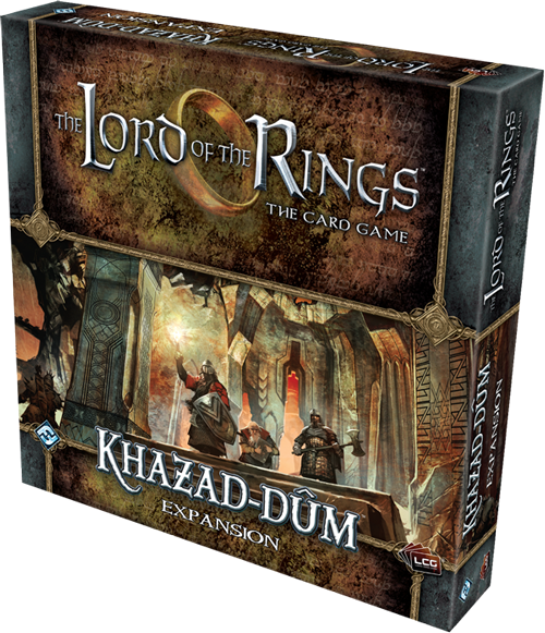 Lord Of The Rings Lcg Play Order