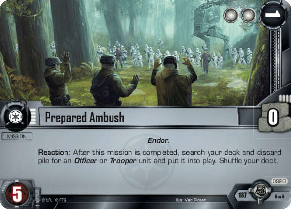 prepared-ambush