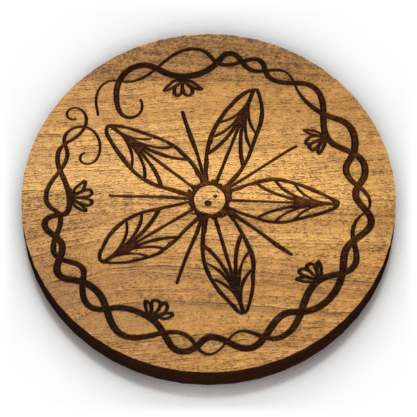 Five Quest Adventure Token