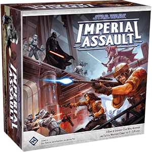 Star Wars: Imperial Assault Core Box