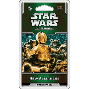 New Alliances Force Pack