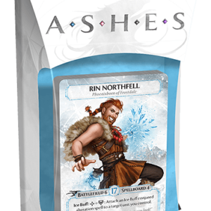 Rin Northfell - The Frostdale Giants Deck