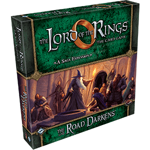 The Road Darkens Expansion