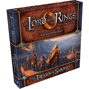 The Treason of Saruman Expansion