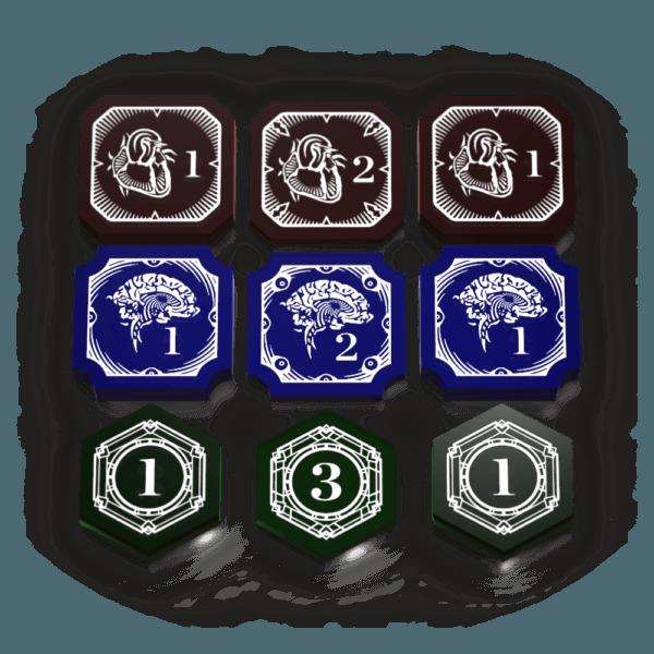 minecraft arkham network