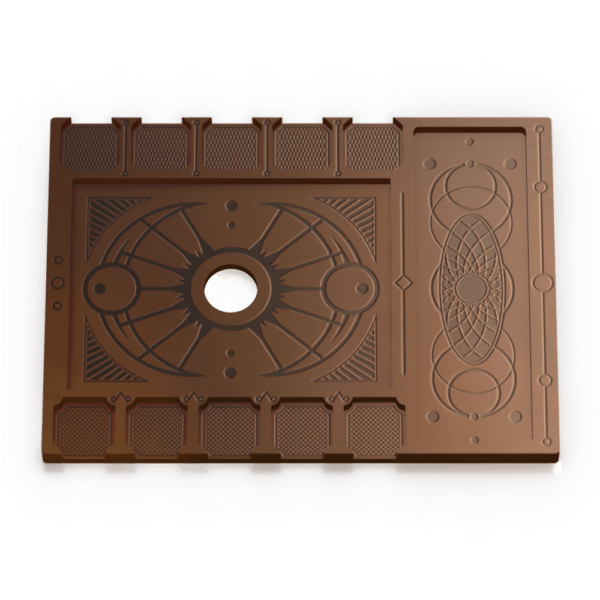 Mythos Board - Compatible With Arkham Horror The Card Game