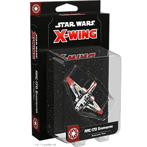 ARC-170 Starfighter Expansion Pack | Star Wars X-Wing