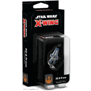 AZ-2 A-Wing Expansion Pack | Star Wars X-Wing