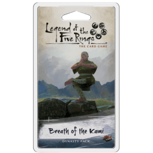 Breath Of The Kami | The Legend Of The Five Rings LCG