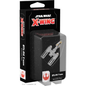 BTL-A4 Y-Wing Expansion Pack | Star Wars X-Wing