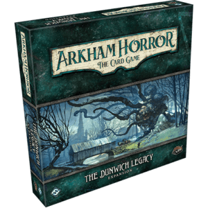 The Dunwich Legacy Expansion | Arkham Horror LCG