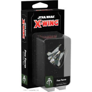 Fang Fighter Expansion Pack | Star Wars X-Wing