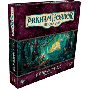The Forgotten Age Expansion | Arkham Horror LCG