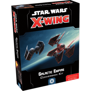 Galactic Empire Conversion Kit | Star Wars X-Wing