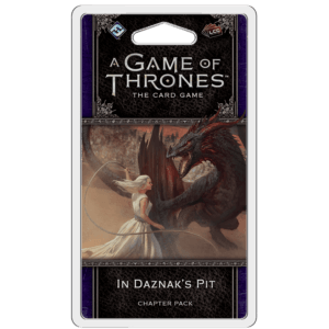 In Daznak's Pit Chapter Pack | Game Of Thrones LCG