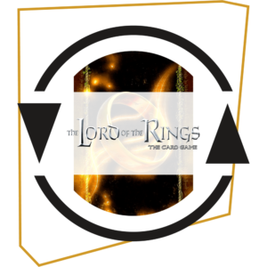 Lord of the Rings: The Card Game Box Subscription 1