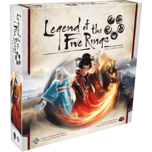 Legends Of The Five Rings LCG Core Set