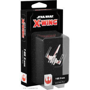T-65 X-Wing Expansion Pack | Star Wars X-Wing
