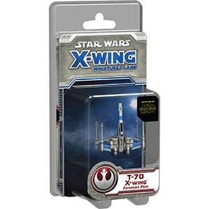 T-70 X-Wing Expansion Pack | Star Wars X-Wing