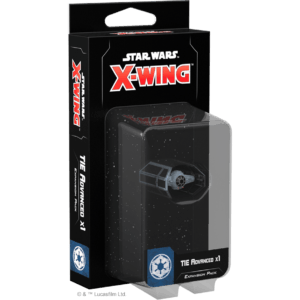 TIE Advanced x1 Expansion Pack | Star Wars X-Wing