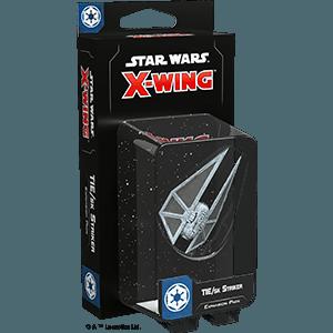TIE/SK Striker Expansion Pack | Star Wars X-Wing
