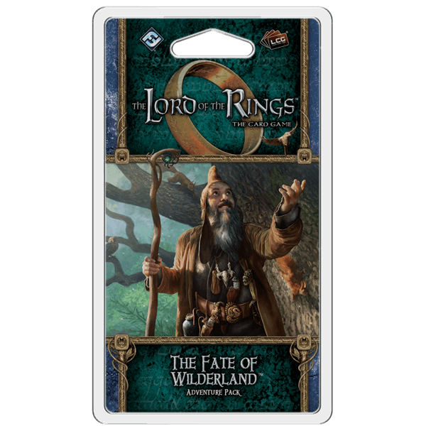 The Fate of Wilderland Adventure Pack | Product Image