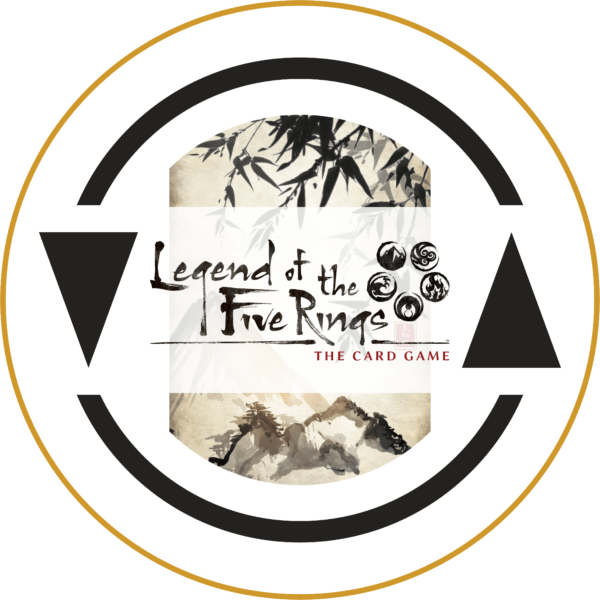 Legend of the Five Rings Supplement Subscription | Product Image