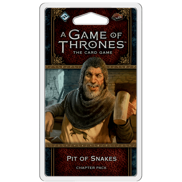 Pit of Snakes Chapter Pack | Product Image