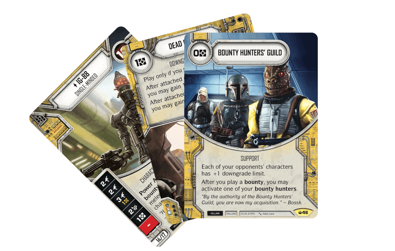 Deadly Droids - Spark of Hope Exclusive Preview | Covenant