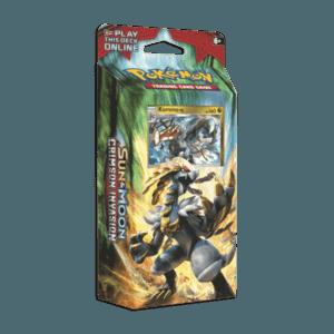 Clanging Thunder Theme Deck - Kommo-O Starter