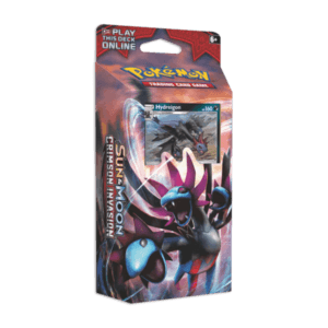 Destruction Fang Theme Deck - Hydreigon Starter