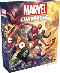 Marvel Champions Core Set