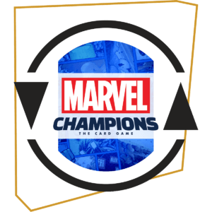Marvel Champions Deluxe Story Box Subscription