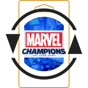 Marvel Champions Hero Pack Subscription