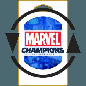 Marvel Champions Hero Pack Subscription