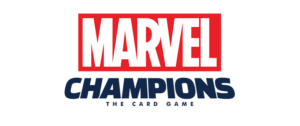 Marvel Champions Learning Logo - Copyright Fantasy Flight Games