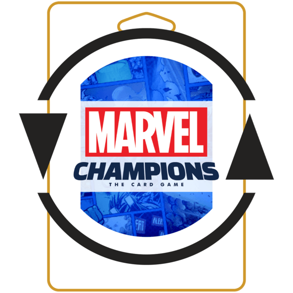 Marvel Champions Scenario Pack Subscription