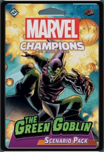 Marvel Champions Scenario Pack Green Goblin