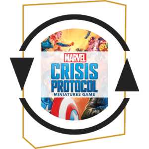 Marvel Crisis Protocol Character Pack Subscription | Covenant
