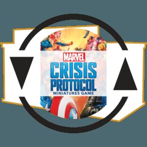 Marvel Crisis Protocol Terrain Pack Subscription | Covenant
