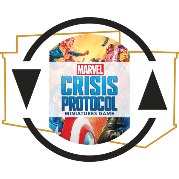 Marvel Crisis Protocol Terrain Pack Subscription | Covenant