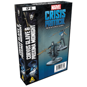 Corvus Glaive Proxima Midnight Crisis Protocol Expansion