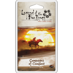 campaigns-of-conquest-legend-five-rings-lcg