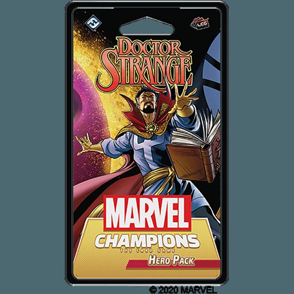 Doctor Strange Hero Pack for Marvel Champions LCG