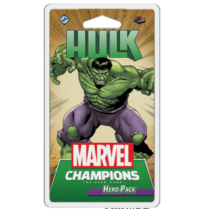Hulk Hero Pack for Marvel Champions LCG