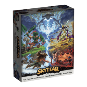Skytear Starter Box - Start Playing Skytear