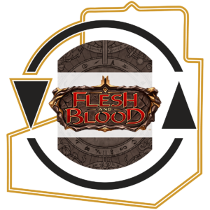 flesh-blood-booster-box-expansion-covenant-subscription-logo
