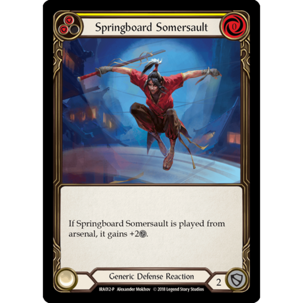 ira-welcome-starter-deck-free-covenant-springboard-somersault